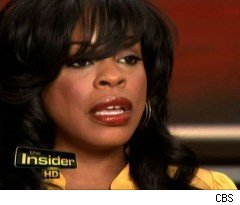 Niecy Nash Talks About Her Scary Childhood on 'The Insider'
