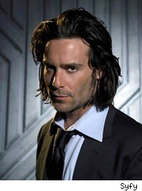 james callis