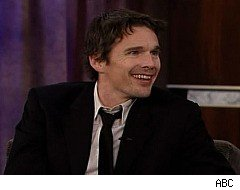 Jimmy Kimmel, Ethan Hawke, Brooklyn's Finest