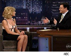 Jimmy Kimmel Live, Kate Gosselin