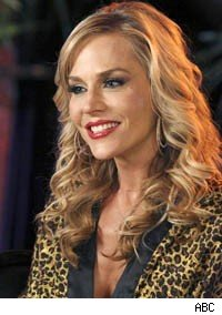 julie benz abc pilot
