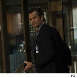 Timothy Olyphant on FX's