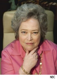 Kathy Bates