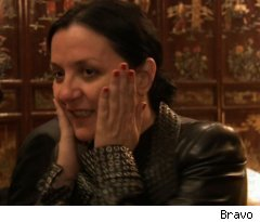 Kelly Cutrone Gets Surprise on 'Kell on Earth'