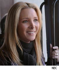 Lisa Kudrow Who Do You Think You Are