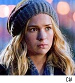 Britt Robertson in Life Unexpected