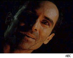 Lost, Richard Alpert, Nestor Carbonell