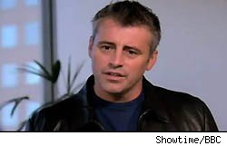 matt leblanc showtime
