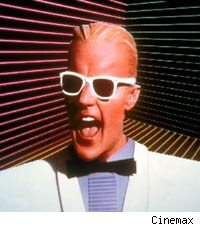 max headroom dvd