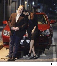 Eric Stonestreet &amp; Sofia Vergara, 'Modern Family'