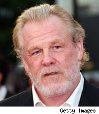 Nick Nolte