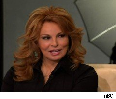 Raquel Welch Talks About the Men in Her Life on 'Oprah'
