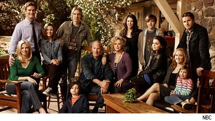 Parenthood on NBC review