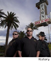 'Pawn Stars'