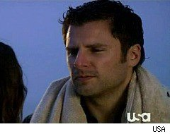 Psych, Shawn and Abigail break up
