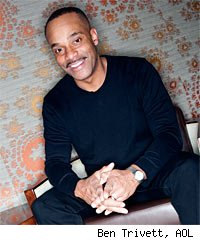 Rocky Carroll