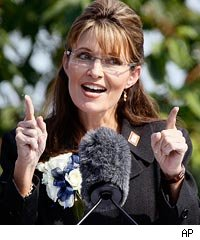 Sarah Palin's Alaska