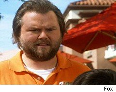Sons of Tucson, Tyler Labine