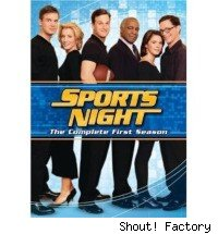 Sports Night