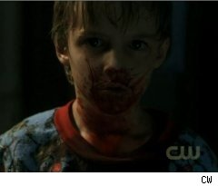 Zombie Town on 'Supernatural'