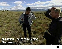 The Amazing Race, Carol and Brandy