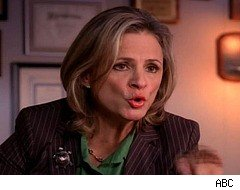 The Middle, Amy Sedaris