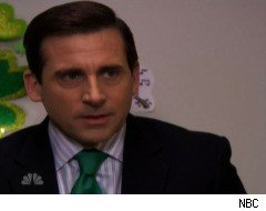 The Office, Michael Scott