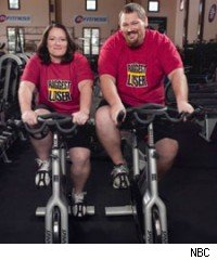 Melissa &amp; Lance, 'The Biggest Loser: Couples 3'