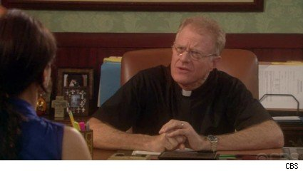 Ed Begley Jr., 'The New Adventures of Old Christine'
