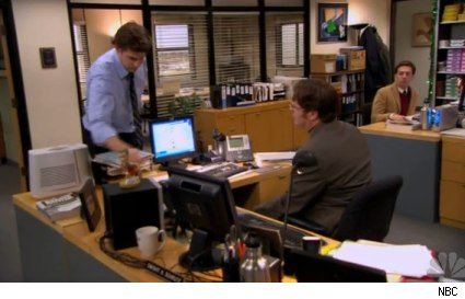 'The Office' - 'St. Patrick's Day'