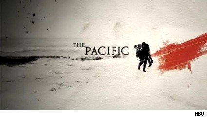 'The Pacific'