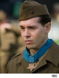 Jon Seda, 'The Pacific' - 'Melbourne'