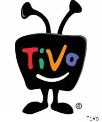 TiVo, DVR, cable box