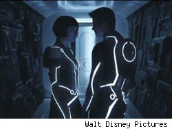 tron legacy tv