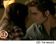 The Twilight Saga: Eclipse, Sneak Peek