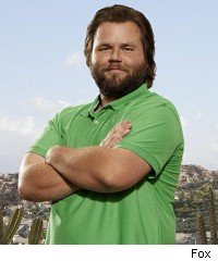 Tyler Labine, 'Sons of Tucson'