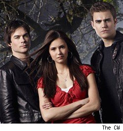 The Vampire Diaries, A Few Good Men