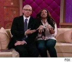 Dr. Drew Has a Message for Joel McHale