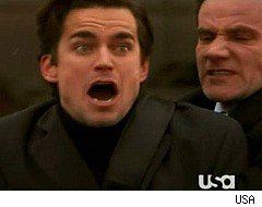 White Collar, Season One Finale