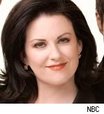 NBC Megan Mullally Will & Grace