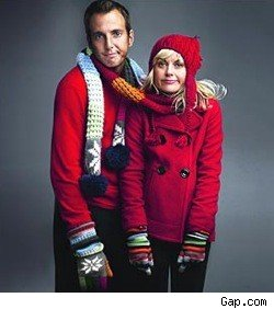 amy_poehler_will_arnett_gap_advertisement