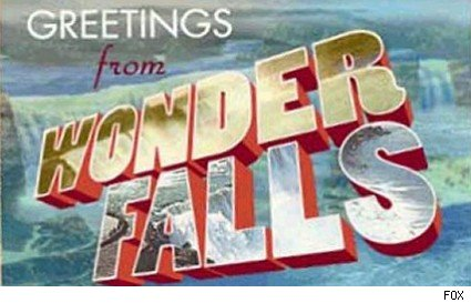 'Wonderfalls'