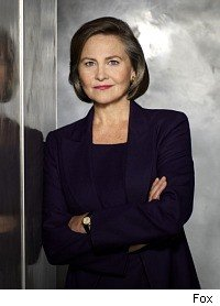24, Cherry Jones