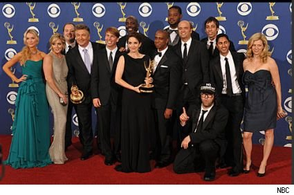 The Emmy Award-winning '30 Rock' returns with two new episodes at 8:30 and 9:30
