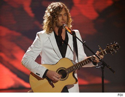 american idol casey james jealous guy