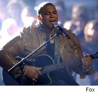 Michael Lynche, American Idol, Season 9