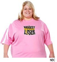 Ashley Johnston, 'The Biggest Loser: Couples 3'