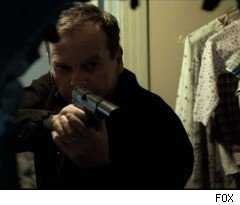 Jack Bauer Fails on '24'