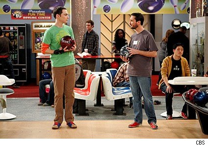 Big Bang Theory, wil wheaton