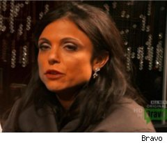 Bethenny Frankel on 'Real Housewives'